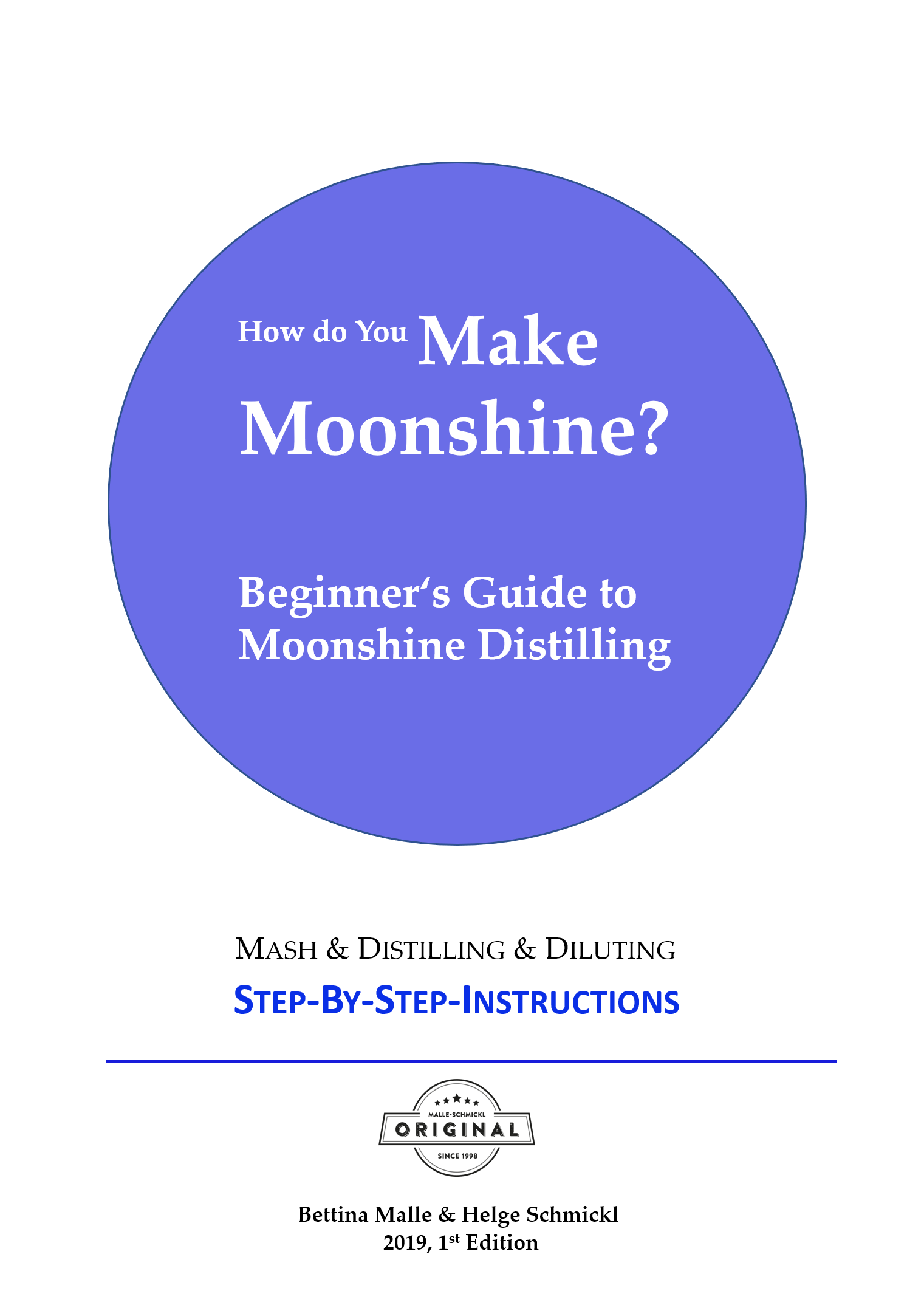 How do You Make Moonshine