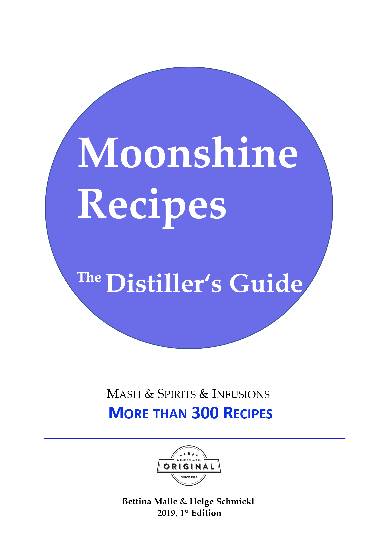 Moonshine Recipes
