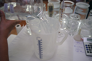 Distilling Alcohol at Home - Calculations for diluting,...